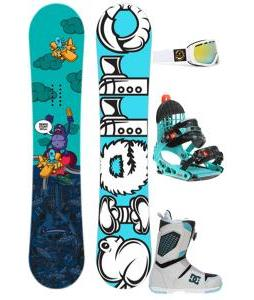 Seuss on the Slopes