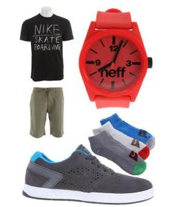 Danny Kern Outfit
