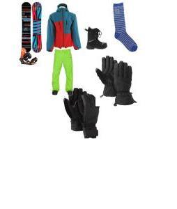 sb gear