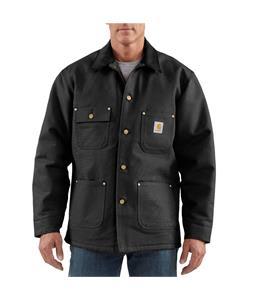 Carhartt Duck Chore Blanket Lined Jacket