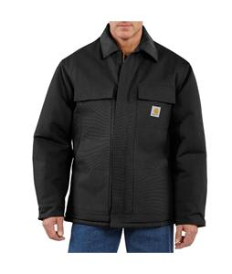 Carhartt Duck Traditional Arctic Quilt-Lined Jacket