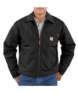 Carhartt Duck Detroit-Blanket Lines Jacket
