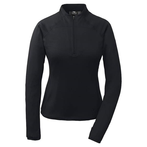 Outdoor Research Radiant LT Zip Fleece