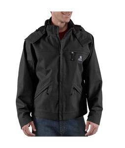 Carhartt Hooded Astoria Jacket