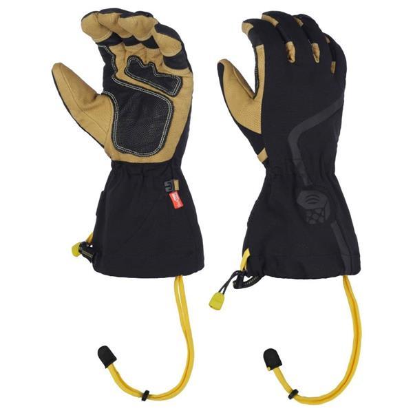 Mountain Hardwear Typhon Gloves