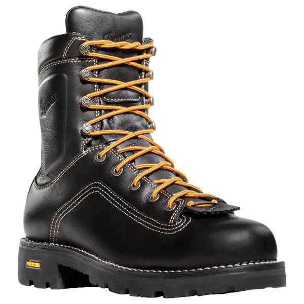 Danner Quarry GTX 8 In Alloy Toe Work Boots