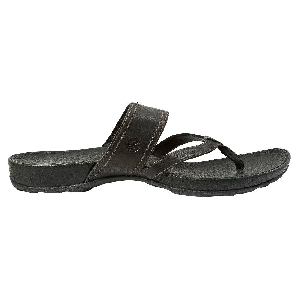 Timberland Earthkeepers Lola Bay Thongs Sandals Womens