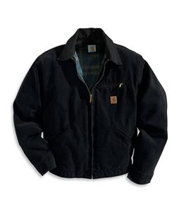 Carhartt Sandstone Detroit-Blanket Lined Jacket