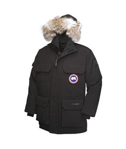 Canada Goose Expedition Down Parka Jacket