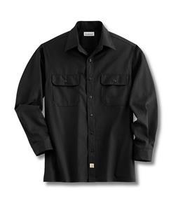 Carhartt L/S Twill Work Shirt