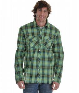 Quiksilver Eastwood Shirt