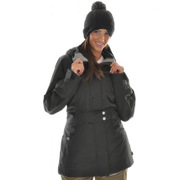 Roxy Bicycle Snowboard Jacket