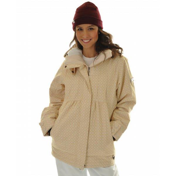 Roxy Tram Snowboard Jacket