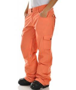 Roxy Toboggan Shell Snowboard Pants