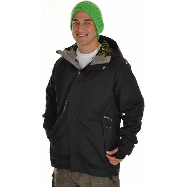 Quiksilver Everblast Snowboard Jacket
