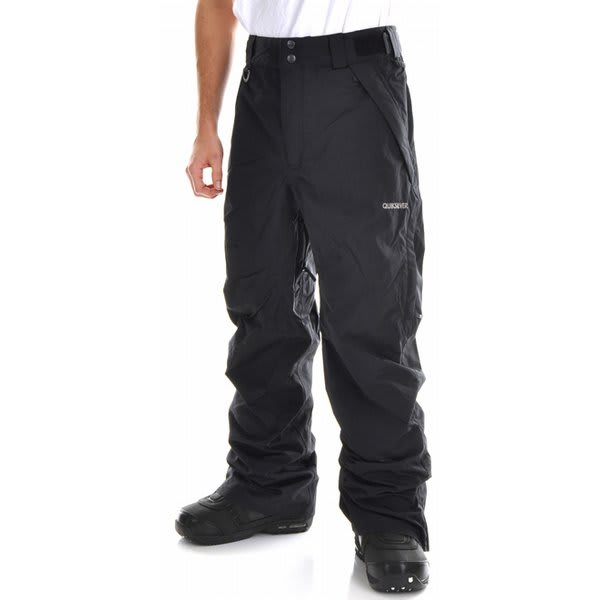 Quiksilver Batfox Snowboard Pants
