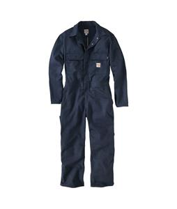 Carhartt Flame-Resistant Traditional Twill Coveralls