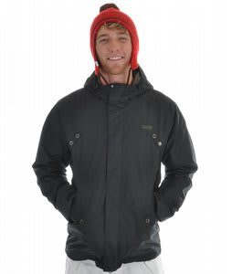 Orage Sidney Ski Jacket Black