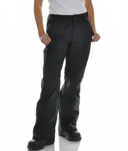 Orage Sandra Ski Pants Black