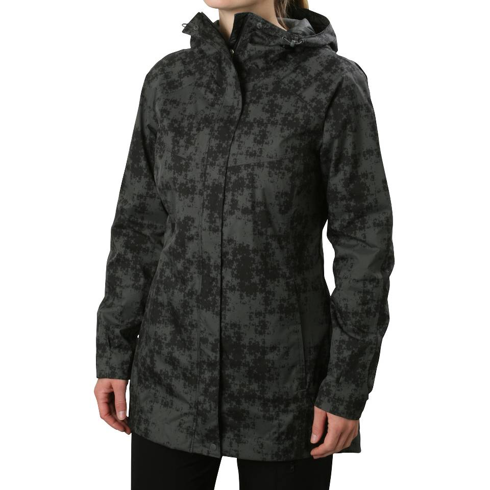 On Sale Columbia Ramble Rain Jacket Womens Up To 65 Off