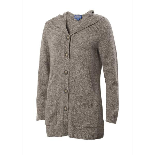 Pendleton Go Long Cardigan