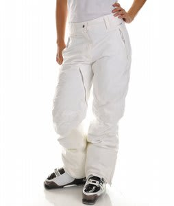 Helly Hansen Zaugg Ski Pants White