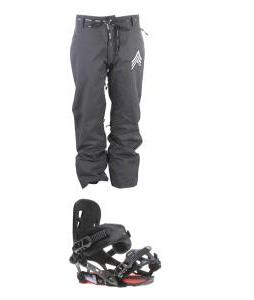 2014 pants and bindings