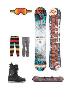 2014 Kit With Boots