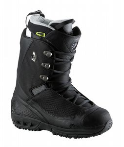 Rome Marshall Snowboard Boots Black