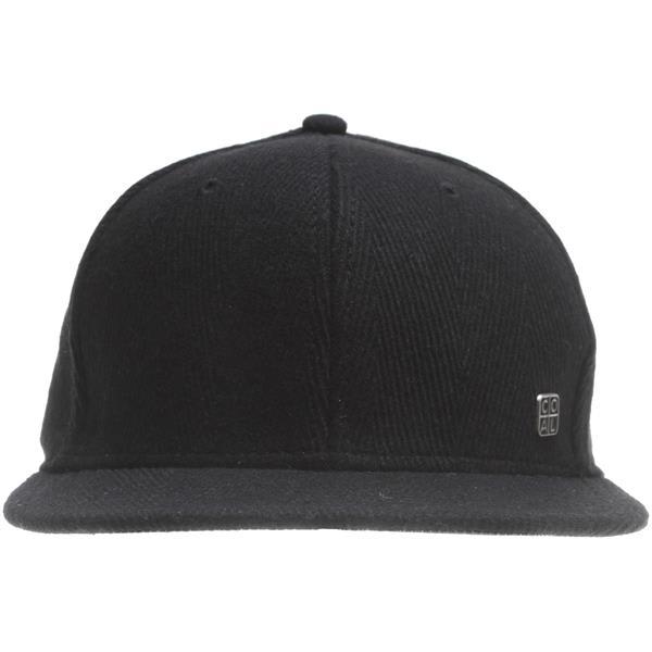 Coal Floyd Cap