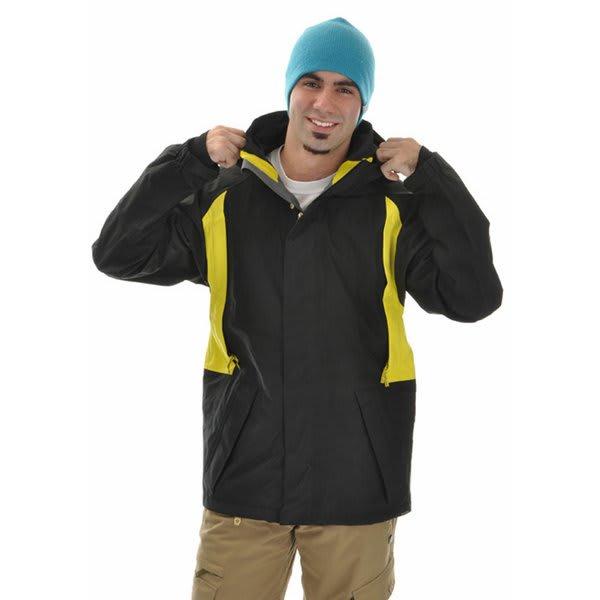 Sessions Shane Mcconckey Gore-Tex Snowboard Jacket