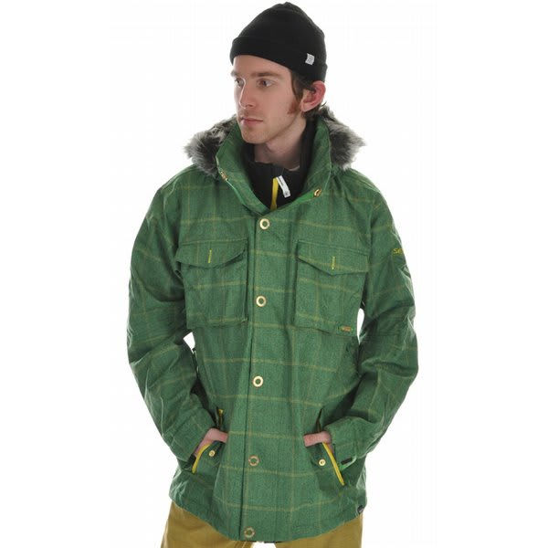 Sessions Upton Snowboard Jacket