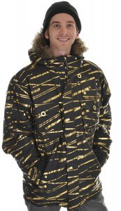 Sessions Premise Snowboard Jacket