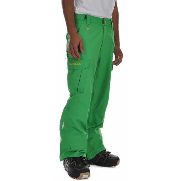 Sessions Concept Gore-Tex Snowboard Pants
