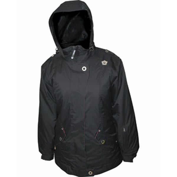 Sessions Fresh Snowboard Jacket