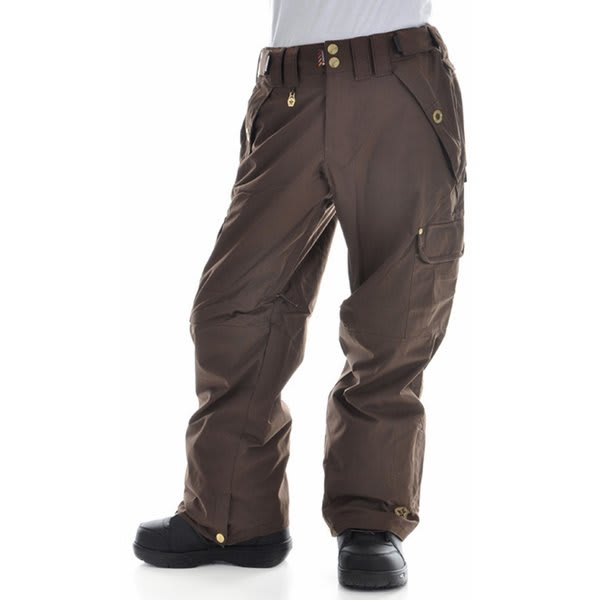 Sessions Tracker Snowboard Pants