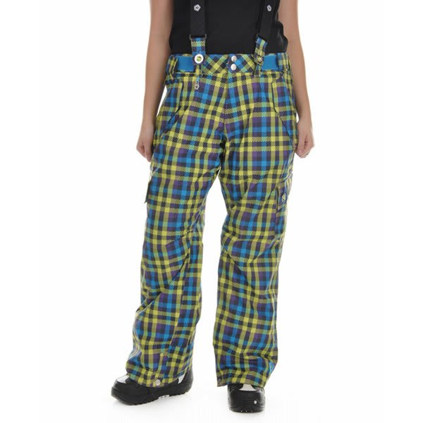 Sessions Division Snowboard Pants