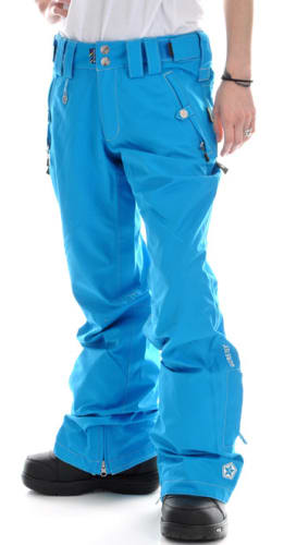 Sessions Filter Snowboard Pants Vivid Blue