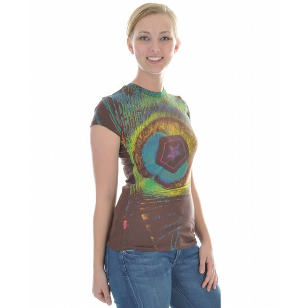 Sessions Feather T-Shirt