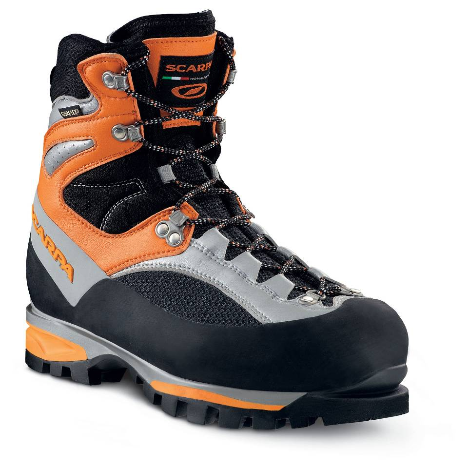 On Sale Scarpa Jorasses Pro Gtx Hiking Boots Up To 65 Off