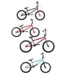 potential bikes