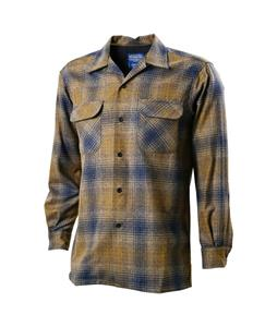 Pendleton Board Wool L/S Shirt