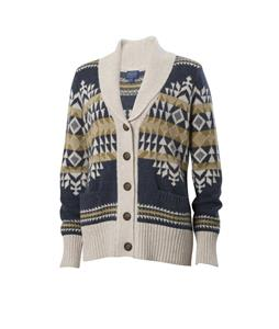 Pendleton Blue Mountain Cardigan Sweater