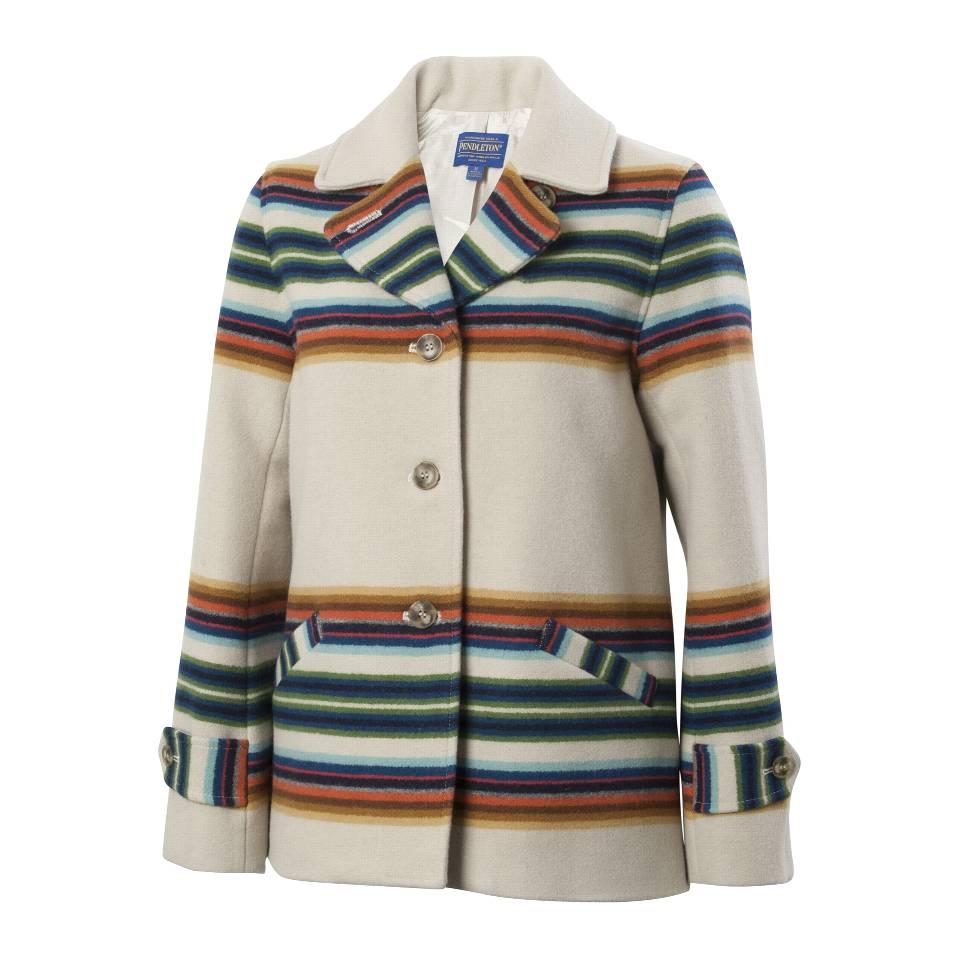 Womens Pendleton Jackets