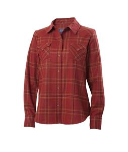 Pendleton Snap Shirt