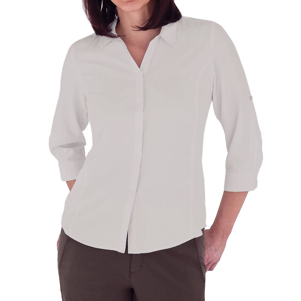 On sale royal robbins light expedition 3 4 sleeve shirt for Royal robbins expedition shirt 3 4 sleeve women s