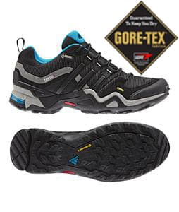 Adidas Terrex Fast X Gore-Tex Hiking Shoes