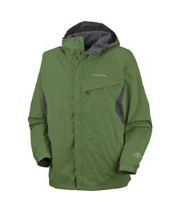 Columbia Watertight Rain Jacket