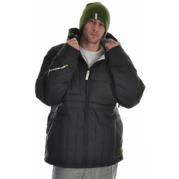 Analog Airlock Down Snowboard Jacket