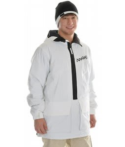 Analog Alpha Snowboard Jacket Optic